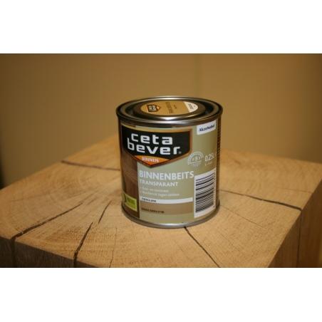 Barniz / aceite para peana de roble - incoloro