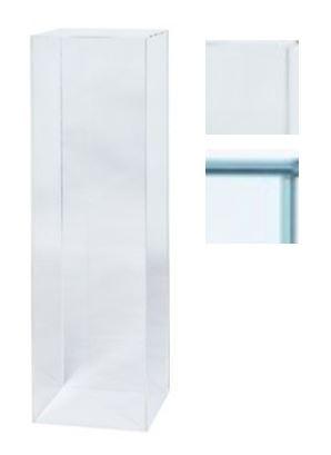 Peana vidrio   metacrilato