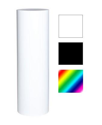 Peana redonda