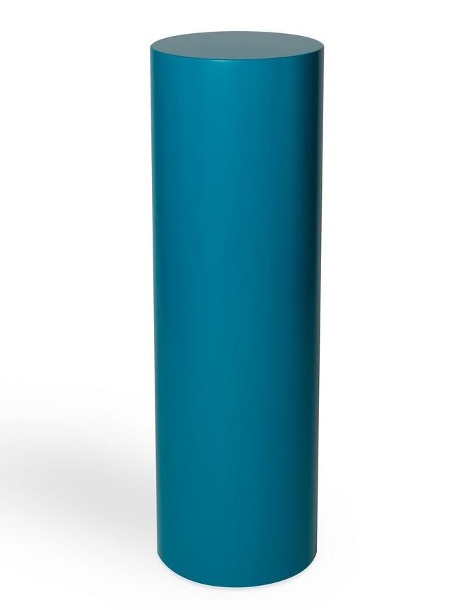 Peana redonda color
