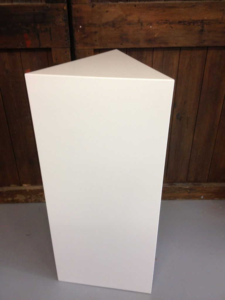 Peana triangular