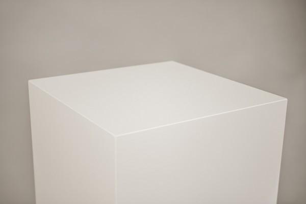 Hpl blanca – resistente a arañazos